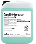 RumpfReiniger Power